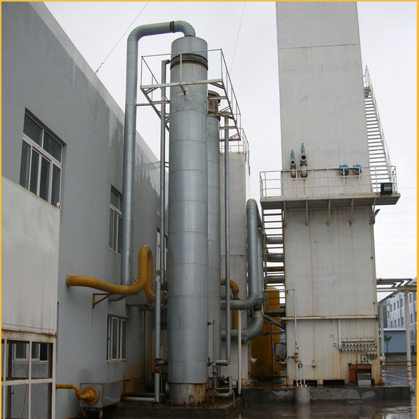 Cryo Gas Plants